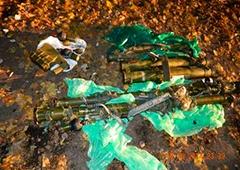 ФСБ готувала терористичні акти у Києві - фото