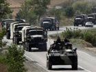 На Луганщину з Росії продовжують прибувати найманці та військова техніка
