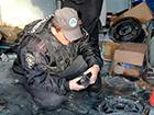 На СТО намагалися розібрати боєзаряд від гранатомету – стався вибух, загинула людина