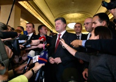 Не вдалося домовитися з Путіним щодо газу - фото