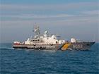 Поблизу Маріуполя терористи обстріляли катери Морської охорони