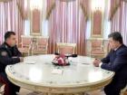 Порошенко пропонує призначити Міністром оборони Степана Полторака
