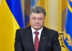 Порошенко закріпив підписом трирічний «особливий порядок» на контрольованих терористами землях Донбасу - фото