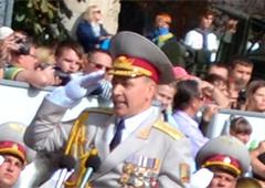 Президент відправив у відставку Гелетея - фото