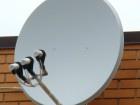 Проведено обшуки в трьох фірмах, які транслювали російське телебачення