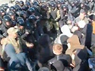 Російська сторона причетна до бійки під Верховною Радою, - СБУ