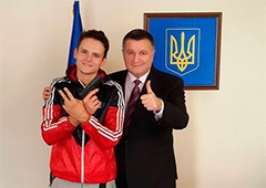 Російському інтерполу відмовили у видачі руфера Мустанга - фото