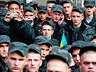 СБУ встановила організаторів бунту строковиків Нацгвардії