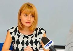 У Дніпропетровську зникла голова люстраційного комітету, можливо її арештувала ГПУ - фото