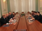 Україна і Швеція домовилися про військово-технічну співпрацю