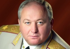 В Донецькій ОДА новий голова – генерал армії - фото