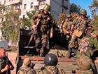 Артилерія накрила скупчення бойовиків, які планували атакувати Дзержинськ
