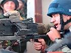 Бойовики обстріляли військову колону, поранено п'ятьох українських військових