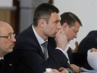 Київрада не захотіла карати «кнопкодавів»