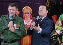 Кобзона позбавили звання почесного громадянина Полтави - фото
