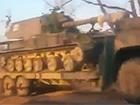 На Донбас з території РФ не припиняє надходити військова техніка та особливий склад, - РНБО