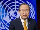 Пан Гі Мун: Сьогодні весь світ на боці України