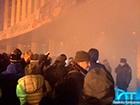 При захисті концерту Ані Лорак постраждали троє міліціонерів, - МВС