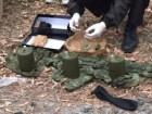 СБУ знешкодила небезпечну ДРГ, причетну до вибуху у пабі «Стіна»