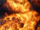 У Харкові біля військового госпіталю стався вибух