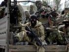 Вночі бойовики обстріляли позиції на трасі Бахмутка