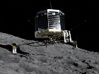Вперше в історії апарат із Землі посаджено на комету