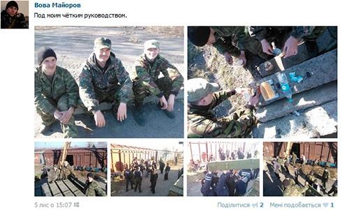 Як «РЖД» доставляє терористам зброю - фото