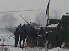 12 диверсантів намагалися проникнути в тил. Після бою в полон змогли здалися лише двоє