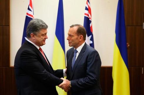 Австралія надасть Україні військову допомогу на 2 мільйони доларів - фото