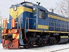 Бойовики викрали тепловоз з підприємства, яке знаходиться на контрольованій Україною території