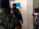 Директора «Укрспирту» взяв під охорону батальйон «Айдар»