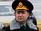 Міністром оборони став Степан Полторак