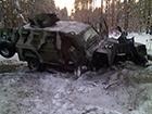 На Луганщині біля держкордону відбувся бій з російською диверсійно-розвідувальною групою