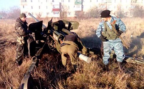 На Вінниччині затримано бойовика-артилериста з «ЛНР» – приїхав у відпустку - фото