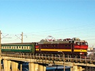 На зимові свята «Укрзалізниця» призначила 12 додаткових поїздів