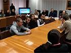 Паша Губарєв і гопота проводять «історичні паралелі»