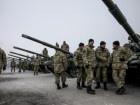 Президент передав військову техніку підрозділам ЗСУ