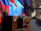 Путін подякував Збройним силам РФ за Крим