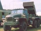Росія перекидає на Донбас САУ, вантажівки з бойовиками і боєприпасами