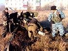 Терористи перекидають важку військову техніку до міста Щастя