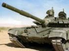 Терористи з танку обстріляли позиції українських сил в Пісках