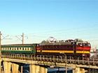 Терористи збираються пустити поїзд з Луганська до Москви