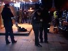 У Києві кинули гранату в народних депутатів, серед яких був Парубій