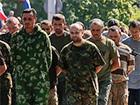 У полоні перебувають 684 українців, але бойовики поки що підтверджують наявність лише 152