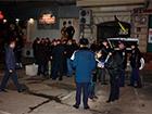 В Одесі стався вибух біля волонтерського офісу «Рада громадської безпеки»