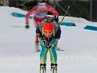 Валентина Семеренко завоювала «срібло» в гонці переслідування