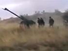 Впродовж дня бандити здійснили 7 обстрілів позицій сил АТО