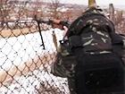 З пів першої ночі на Донбасі не стріляли, але ввечері терористи обстріляли позиції сил АТО 5 разів
