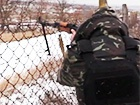 За минулу добу терористи 14 разів обстрілювали українські позиції