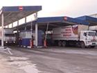 12-ий російський «гуманітарний» конвой в'їхав в Україну